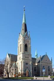 Oscars kyrka